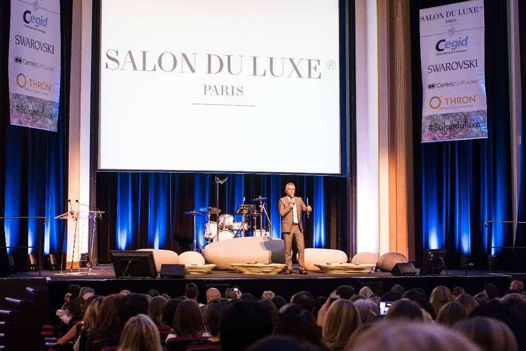 Salon du luxe le rendez vous des professionnels du luxe for Salon professionnels