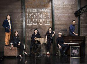 Fnac Live16
