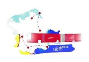 Lancel 140 ans