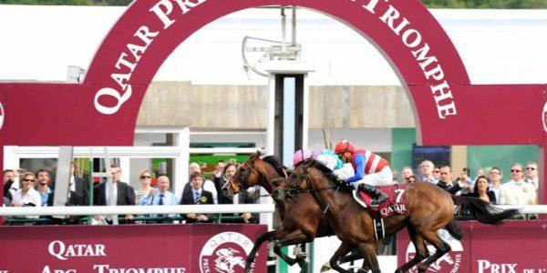 Prix Qatar Arc Triomphe