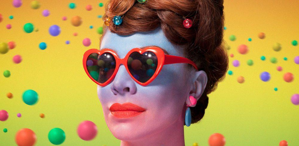 Amandine de la Richardière : le nouveau visage du clubbing