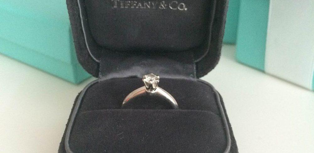 Tiffany & Co, un joaillier américain légendaire