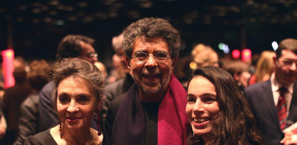Le concert exceptionnel de Gabriel Yared à la Philarmonie de Paris