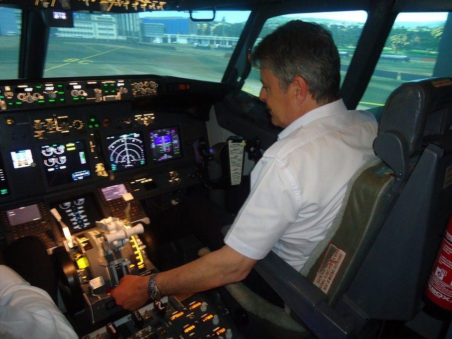 On a testé pour vous Flight Sensation Paris !
