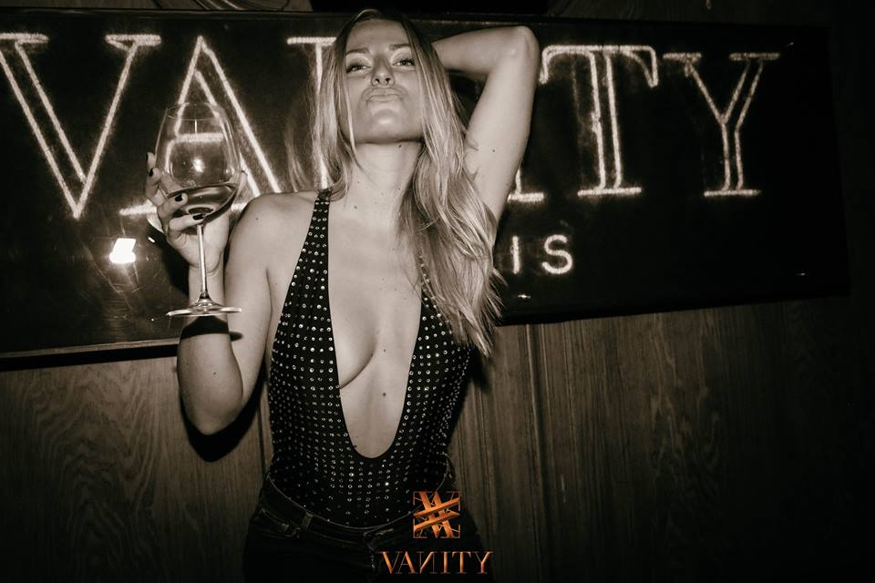 Vanity Club Paris