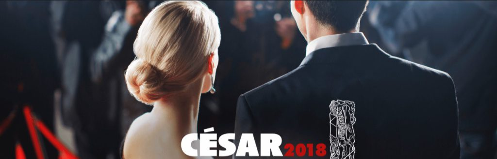 Les César 2018, tentez de gagner vos invitations !
