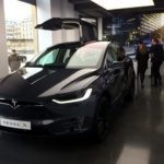 Boutique Tesla Paris Madeleine horaires et informations