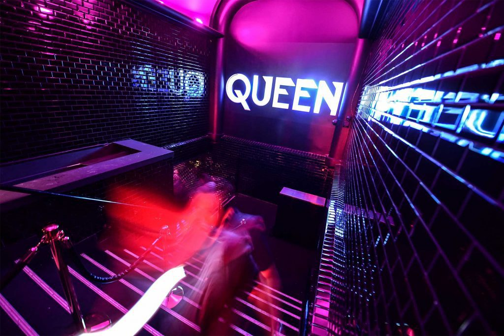 Fermeture définitive du Queen Club à Paris