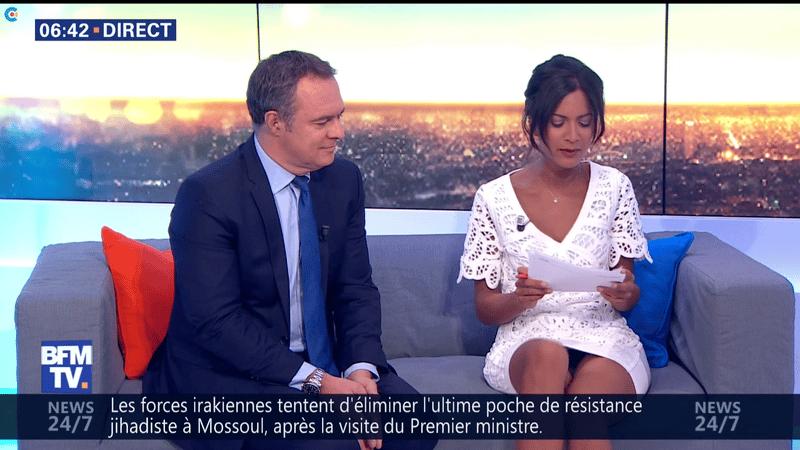 Aurelie Casse Conjoint