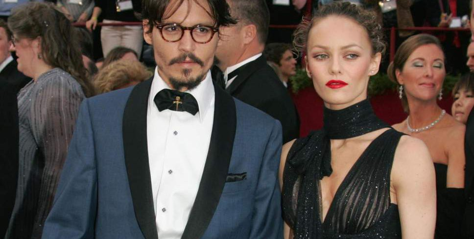 Jack John Christopher depp iii et sa compagne, un dossier top secret