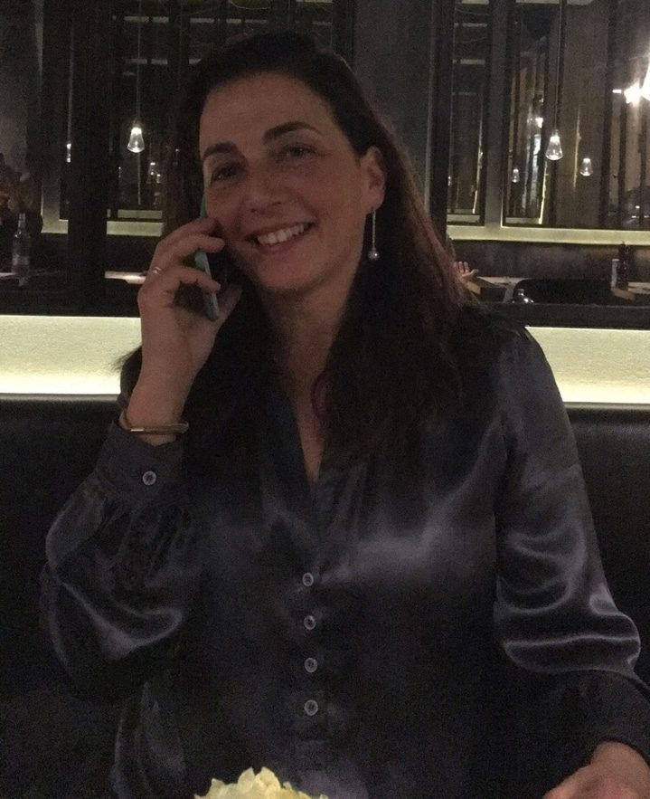 Caroline Pons