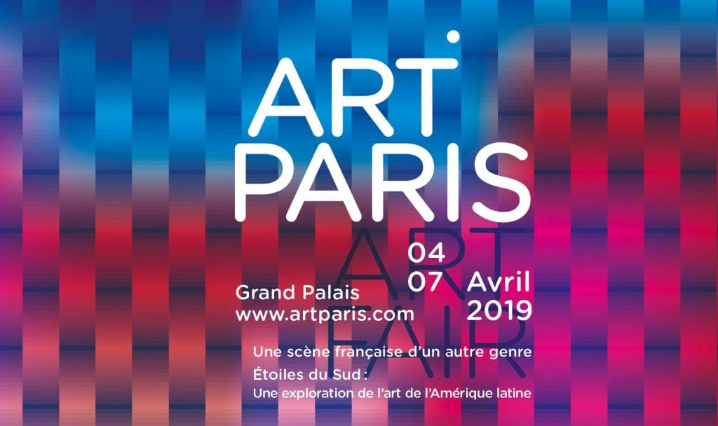 Art Paris 2019, rendez-vous des amoureux de l'art moderne et contemporain