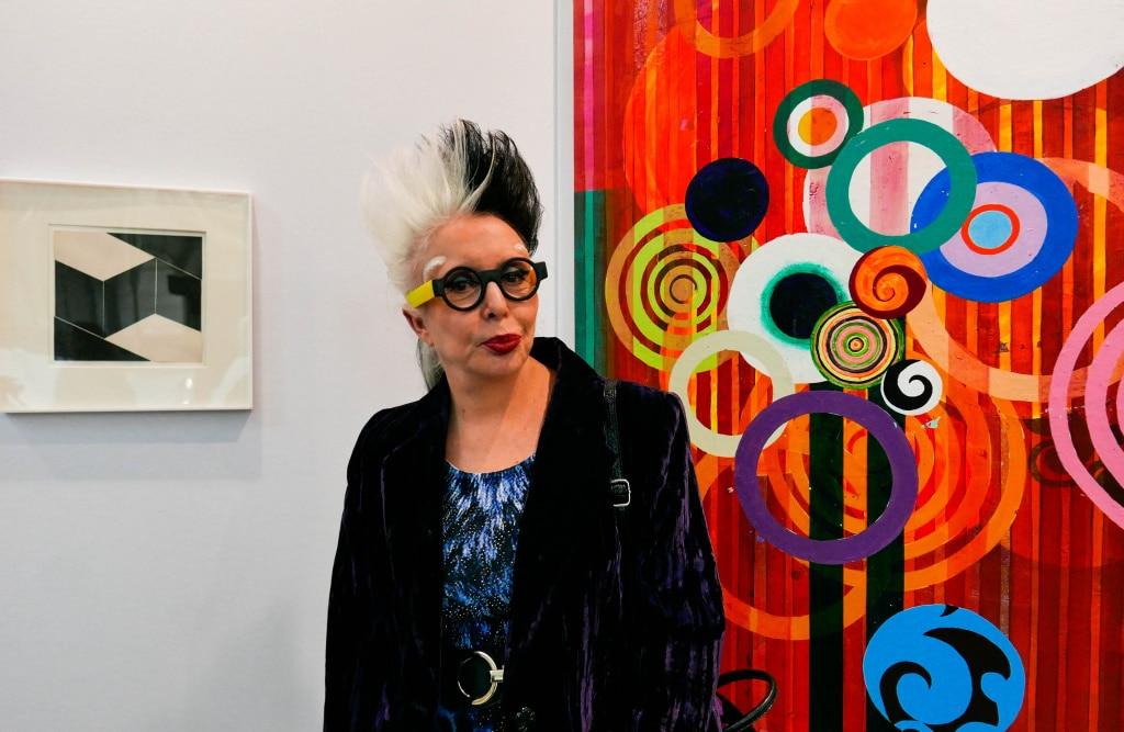 Vernissage Art Paris Art Fair 2019