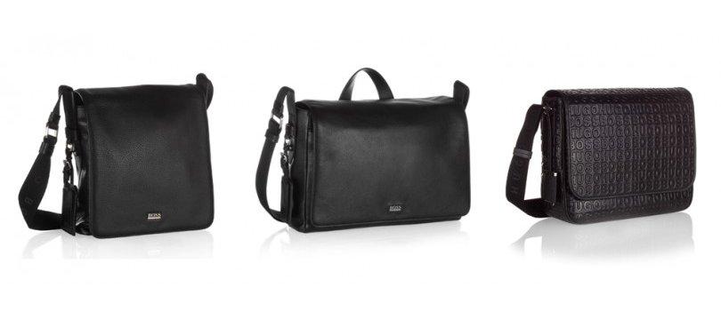 Retour du sac à bandoulière, transporter ses affaires avec style