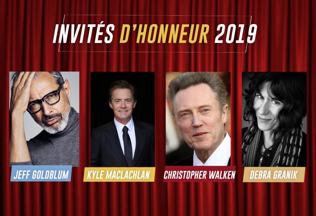 Champs Elysées Film Festival du 18 au 25 juin 2019