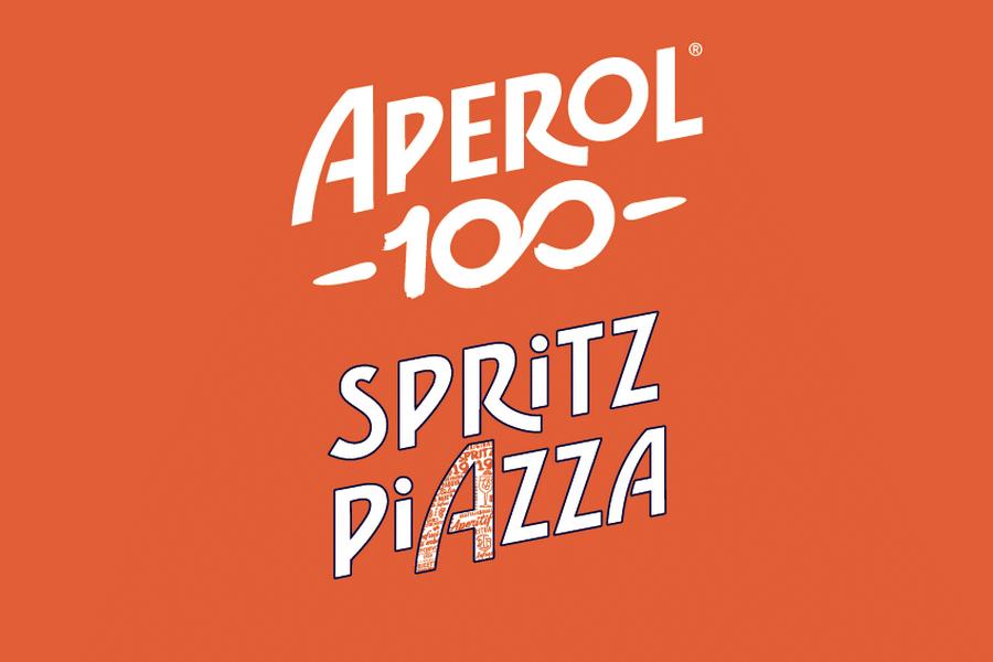 AGENDA // APEROL // SPRITZ PIAZZA REVIENT DU 18 AU 20 JUIN !
