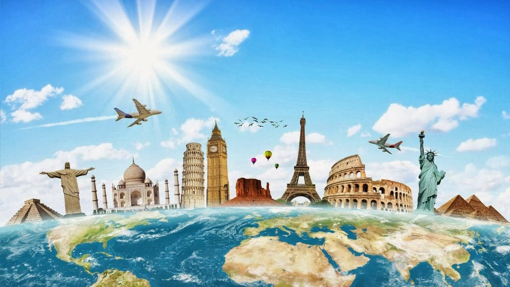 Top 5 des destinations idéales en Europe pour un week-end