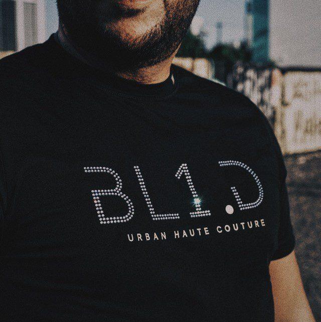 BL1.D : oser le luxe, rester branché avec des t-shirts de marque