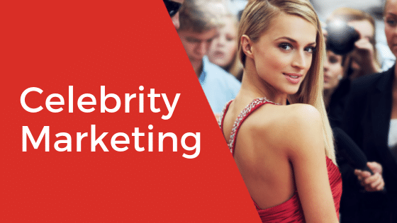 agence de celebrity marketing